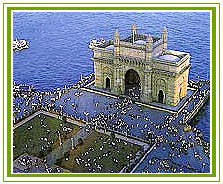 Gateway of India, Mumbai Travel Vacations
