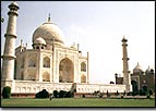 Taj Mahal, Agra Vacation Packages